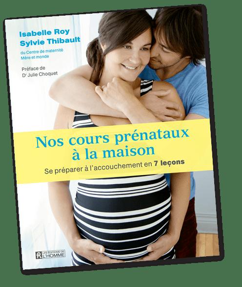 livre-cours-prenataux-quebec